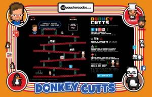 Donkey Cutts : Un jeu vidéo pour SEO