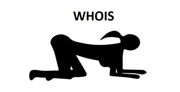 whois